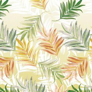 NEW Modella Designer Super King Quilt Cover Set - Fern Gully