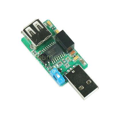 1//2//5X 1500V Isolator USB Isolator ADUM4160 USB To USB ADUM4160//ADUM3160 Module