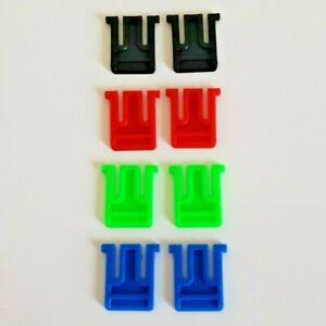 Logitech-TASTIERA-K260-K270-K270r-MK260-MK270-MK270r-Piede-Gamba-Supporto-Piedi-Set