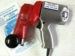 Morlin-Model-5400-Electric-Pittsburgh-Lock-Hammer