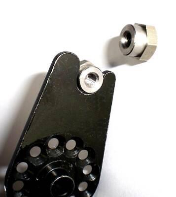 8552 ROHLOFF OEM2 Adapter für Gepäckträgerschraube M5 Nr