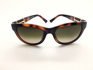 4f33e9af430d Fendi Sunglasses Women FS 5238K 215 Made in Italy Authentic + Case ...