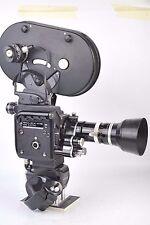 Bolex SBM  16 éléctriq camera