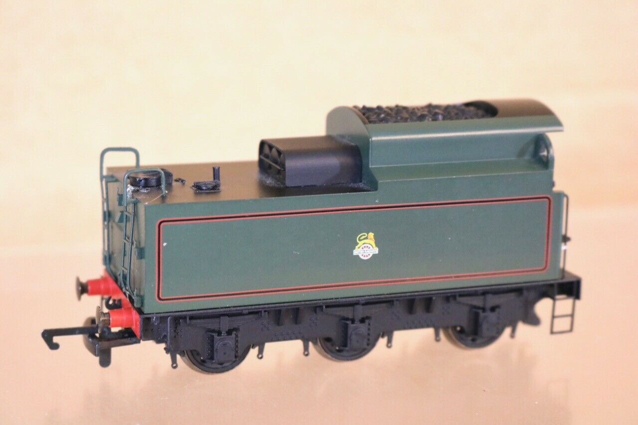 HORNBY TENDER ONLY for BR 4-6-2 4-6-2 4-6-2 MERCHANT NAVY LOCO 35021 nuovo ZEALe LINE nr 9c8caf