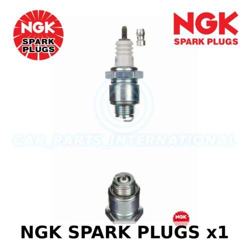 5798-Pièce Nº x1 BR2-LM NGK Yellow Box Spark Plug-STK Nº