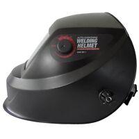 Amico Pro Solar Auto Darkening Welding Helmet Arc Tig Mig Mask Grinding