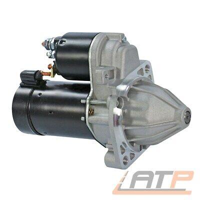 A208 200 Kompressor 208.445 Anlasser MERCEDES-BENZ CLK Cabriolet