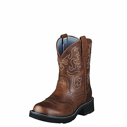 Ariat Fatbaby Saddle Womens Western Cowboy Boot- Choose SZ/Color.