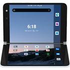 Microsoft Surface Duo TGM-00006 128GB (Locked AT&T) Folding 2 Screen Smartphone