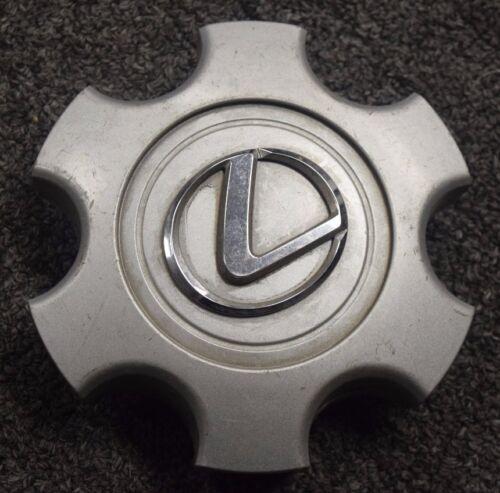 03 04 05 06 07 08 09 Lexus GX470 OEM Center Hub Cap 74167 Fits 17in 5 spoke