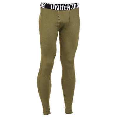 UA Coldgear Infrared Tactical Fitted Leggings Marine OD