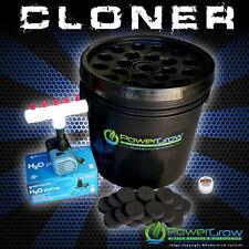 POWERGROW ® CLONER Plant Cloning Machine - 21 Sites