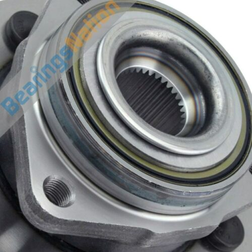 Front Wheel Hub Bearing 513228 for Dodge Dakota 09-05 Mitsubishi Raider 09-06