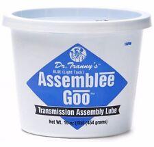 GM 4L60E 4L80E 700R4 Truck Transmission Rebuild Lube Grease DR TRANNY SOFT Blue