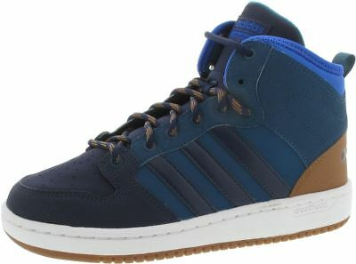 Schuhe Adidas CF Hoops Mid Wtr Neo • Shop take
