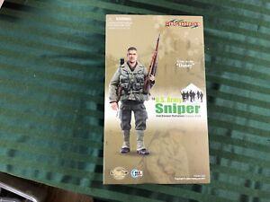 Cyber-hobby 2nd Ranger Battalion Sniper Soldat 1re classe    France 1944 89195731555  danny