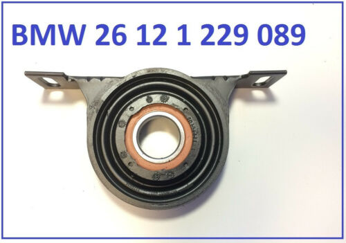 Z3 BMW Mittellager Kardanwelle 26 12 1 229 089 BMW E36