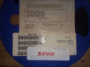 DIODE GENERAL PURPOSE SMALL SIGNAL  200mA 70V 10 PER LOT
