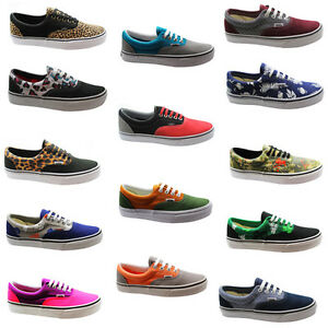 ff4ecdbb42 Vans Off The Wall Era MLX 2 Tone Tropicoco Unisex Casual Lace Canvas ...