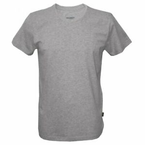 Jockey-USA-Originals-American-Crew-Neck-camiseta-para-hombre-gris-brezo