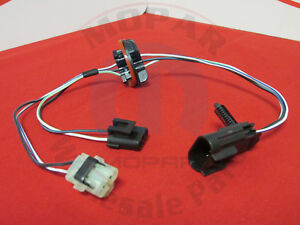 dodge ram 1500 2500 3500 4500 5500 headlight wiring jumper. Black Bedroom Furniture Sets. Home Design Ideas