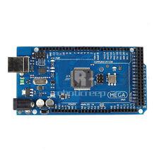 Mega2560 R3 ATmega2560-16AU Board mit freiem USB Kabel compatible Arduino