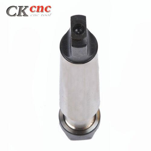 1pcs MTB2-ER11 M10 Combi Shell Mill Arbor Morse Taper Tool Holder For Milling