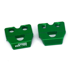 Brake-Lines-Hose-Clamp-Holder-For-Kawasaki-KX-KX65-KX125-KX250F-KX450F-KLX450R