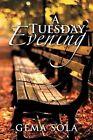 A Tuesday Evening by Gema Sola (Paperback / softback, 2012)