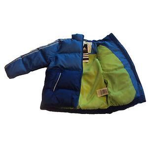 Adidas winterjacke 104