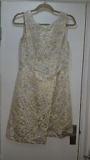 Monsoon Lantana, ideal mother of bride, Ascot or party dress