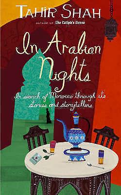 1 of 1 - In Arabian Nights-ExLibrary