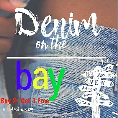 Denim on the Bay