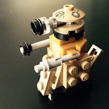 NEW LEGO DR WHO MINI FIGURE: DALEK , split From Set: 21304