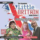 Little Britain  - The Complete Radio: Series 2 by David Walliams, Matt Lucas (CD-Audio, 2004)