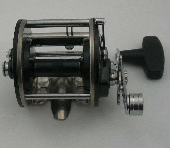 Penn 209M Fishing Levelwind Reel - Trolling Casting And Bottom Fishing 209M 9649 8a49fd