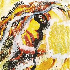 California Breed - ( CD 2014 ) NEW / SEALED