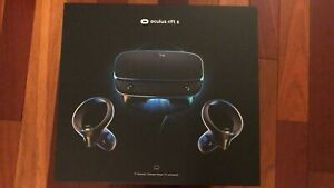 Brand NEW Oculus Rift S PC-Powered VR Gaming Headset by Oculus