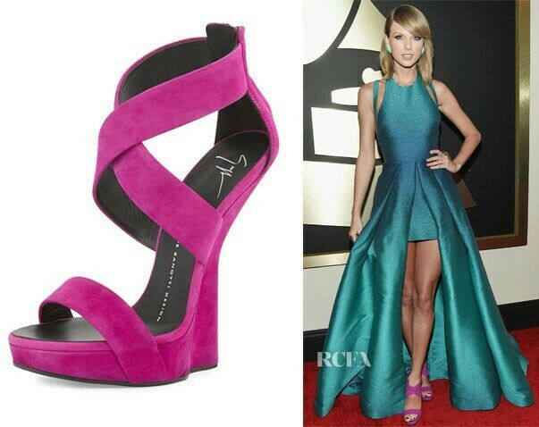 841 Celebrity heelless Giuseppe Giuseppe Giuseppe Zanotti wrap around Blau wedges 37 UK 4 new 3f0e9b