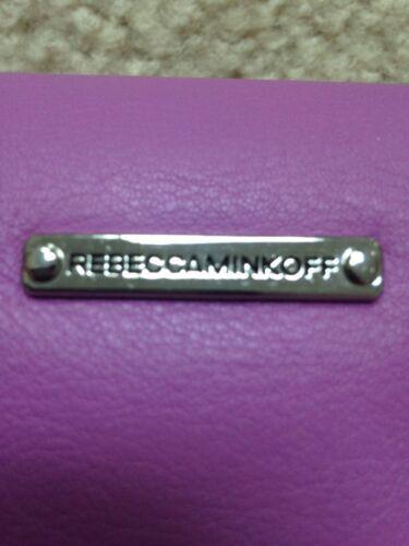 In Bag Rebecca Minkoff Mini Grape 5 ffqICF