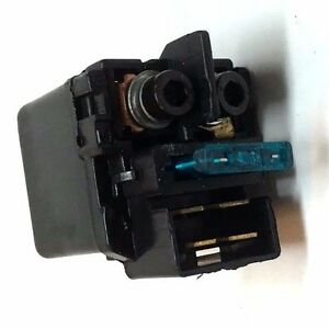 starter relay solenoid kawasaki kvf 650 kvf650b brute. Black Bedroom Furniture Sets. Home Design Ideas