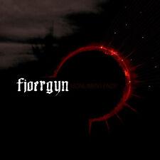 Fjoergyn - Monument Ende CD,german Pagan,MENHIR,DIE SAAT,FALKENBACH