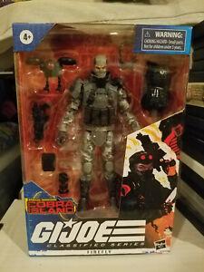 Hasbro G.I. Joe Classified Cobra Island Firefly (Target Exclusive)