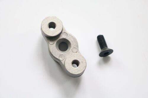 RC Alloy Clutch Shoe Holder Fit 1//5 HPI Baja FG Losi Rovan King Motor Gas Engine