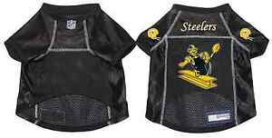 NEW-PITTSBURGH-STEELERS-PET-DOG-PREMIUM-NFL-THROWBACK-RETRO-JERSEY-w-NAME-TAG