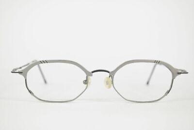 Accurato Vintage Occhi Sogno 774-2 48 [] 19 125 Argento Ovale Occhiali Montatura Nos-mostra Il Titolo Originale Tempi Puntuali