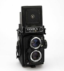 Yashica-MAT-124-G-Replacement-Cover-Laser-Cut-Super-Grip