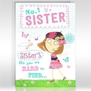 SISTER-Birthday-Greetings-Card-Funny-Humour-Joke-Shopping