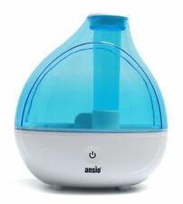 ANSIO 94352 Cool Mist Ultrasonic Humidifier