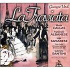 Giuseppe Verdi - : La Traviata (2012)